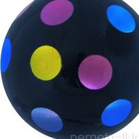 LIGHT UP DISCO BOUNCING BALL