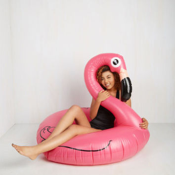 Quirky Got it Wade Pool Float by ModCloth