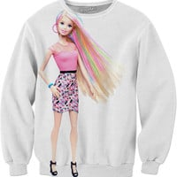 Barbie Sweatshirt