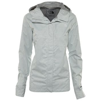 North Face Berrien Jacket Womens Style : A2vcq