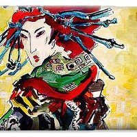 The Courtesan After Van Gogh After Eisen IPhone 6s Case for Sale by Ginette Callaway