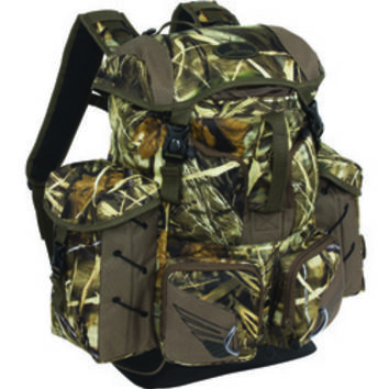 Academy - Game Winner® Camo Waterfowl Backpack