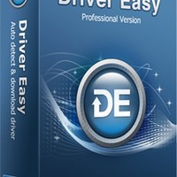 Driver Easy Professional 5.5.2.18358 Crack + Keygen Download
