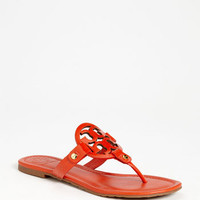 Tory Burch 'Miller' Patent Sandal | Nordstrom