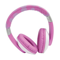 Sale!! LeapFrog pink Headphones