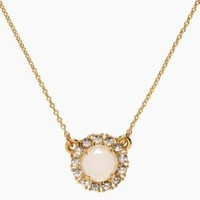 secret garden mini pendant - kate spade new york