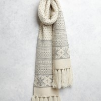 Chisbury Scarf