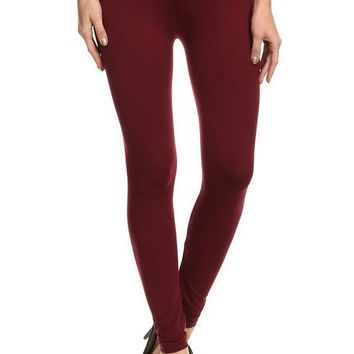 Georgia Peach Leggings - 5 Colors!