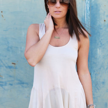 In The Sand Tunic