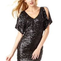 Charisse Sequin Dress