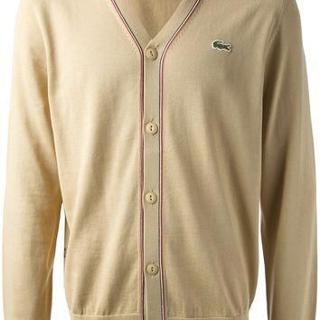 Lacoste Live Button Up Cardigan