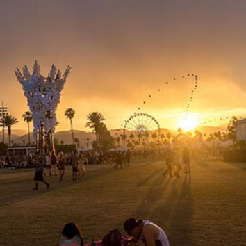 Coachella Tickets 2017 - DapperTickets.com