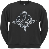 Grateful Dead - Tribal Stealie Sweatshirt
