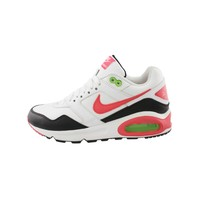 Womens Nike Air Max Navigate Athletic Shoe, WhiteBlackPink  Journeys Shoes
