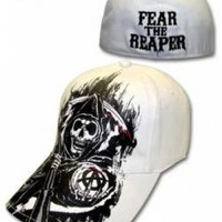 Sons Of Anarchy Hat - Fear The Reaper