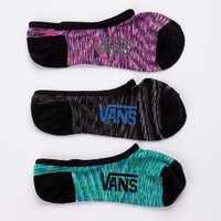 Product: Novelty Canoodle Super No Show Socks 3-Pack