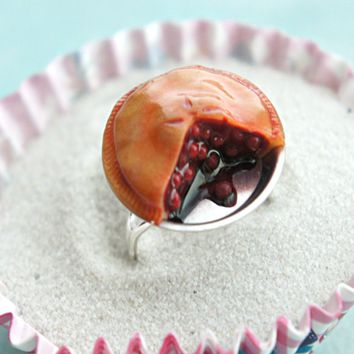 cherry pie ring