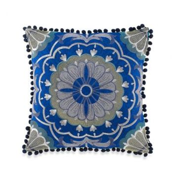 Anthology™ Amitra Square Toss Pillow