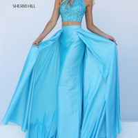 Sherri Hill 32357 Prom Dress