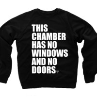 This Chamber Sweater