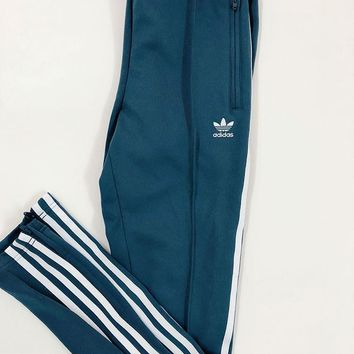 adidas original superstar track pant