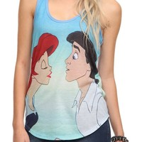 Disney The Little Mermaid Ariel Eric Girls Tank Top - 309755