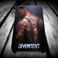 Theo James Divergent for iPhone 4/4s/5/5s/5c/6/6 Plus Case, Samsung Galaxy S3/S4/S5/Note 3/4 Case, iPod 4/5 Case, HtC One M7 M8 and Nexus Case **