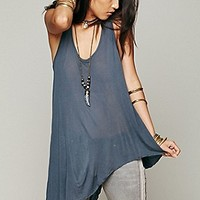 We The Free   Waterfall Tank at Free People Clothing Boutique