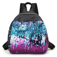 Fashion Backpack  Girls School Bags for Teenage