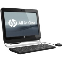 Hewlett Packard TouchSmart 3420 20 All-In-One Desktop PC series - HP T