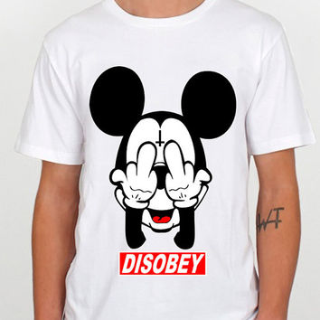 Best Design A Mickey Mouse T Shirt Products on Wanelo