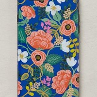Night Blossom iPhone 6 Case by Rifle Paper Co. Blue Motif One Size Tech Essentials