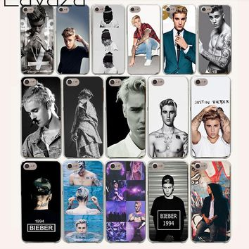 Lavaza 27O Hot Justin Bieber Purpose Album Hard Case for iPhone 7 8 6 6s 7 Plus X 10 5 5s SE 5C 4 4s fundas