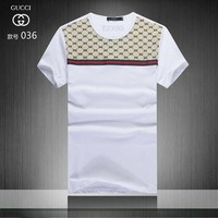 DCCKIN2 Cheap Gucci T shirts for men Gucci T Shirt 140435 19 GT140435