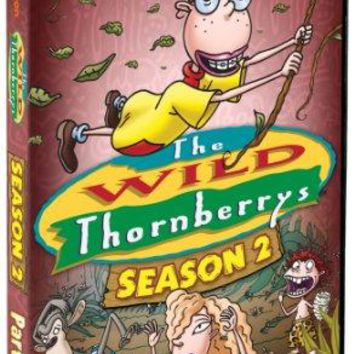 THE WILD THORNBERRYS: SEASON 2,