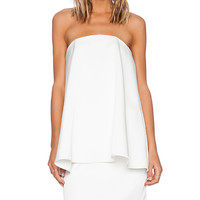 Cameo The Ascent Dress in White