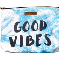 Good Vibes Clutch