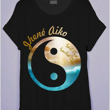 Jhene Aiko Souled Out (Yin Yang) T-Shirt