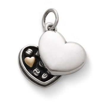 Box of Chocolates Charm | James Avery