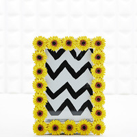 Sunflower 4 x 6 Photo Frame - Urban Outfitters