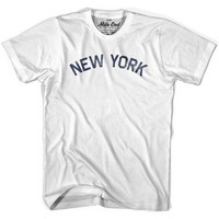 New York City Vintage T-shirt