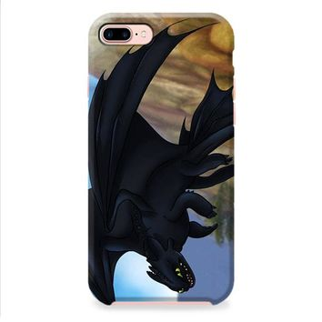 Night Fury Toothless iPhone 8 | iPhone 8 Plus Case
