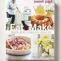 Sweet Paul Eat & Make by Anthropologie Multi One Size Gifts