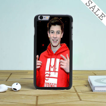 Shawn Mendes  Cool iPhone 6 Plus iPhone 6 Case