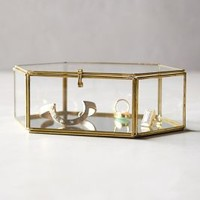 Arca Jewelry Box by Anthropologie