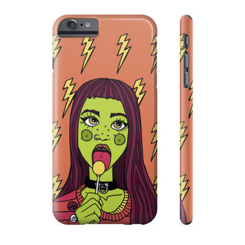 Electric Phone Case