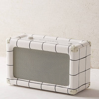 Crosley Harper Grid Wireless Speaker | Urban Outfitters