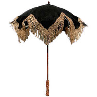 past treasures: umbrellas