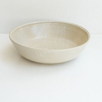 Colleen Hennessey Large Bowl no. 261