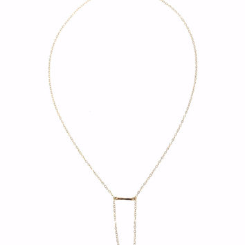 Carlotta Necklace